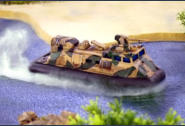 28mm general purpose hovercraft